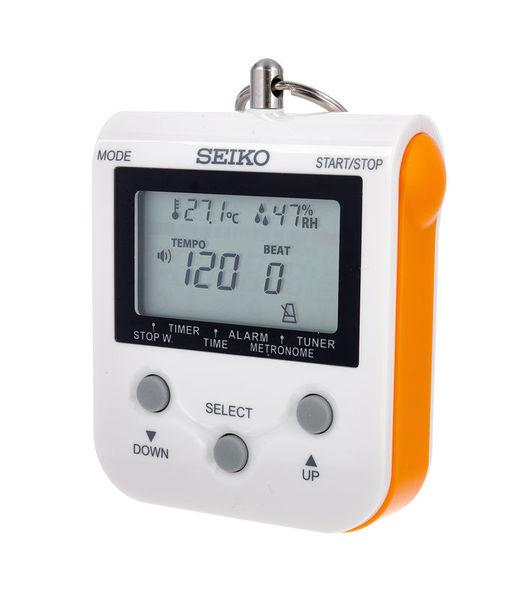Seiko DM-90 Metronome Orange