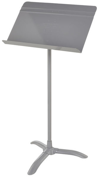 Manhasset 48 Symphony Music Stand grey