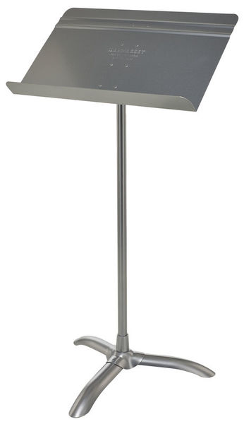 Manhasset 48 Symphony Music Stand silver