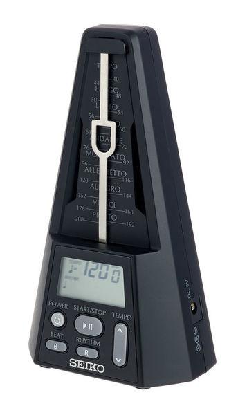 Seiko EPM2000BE Metronome