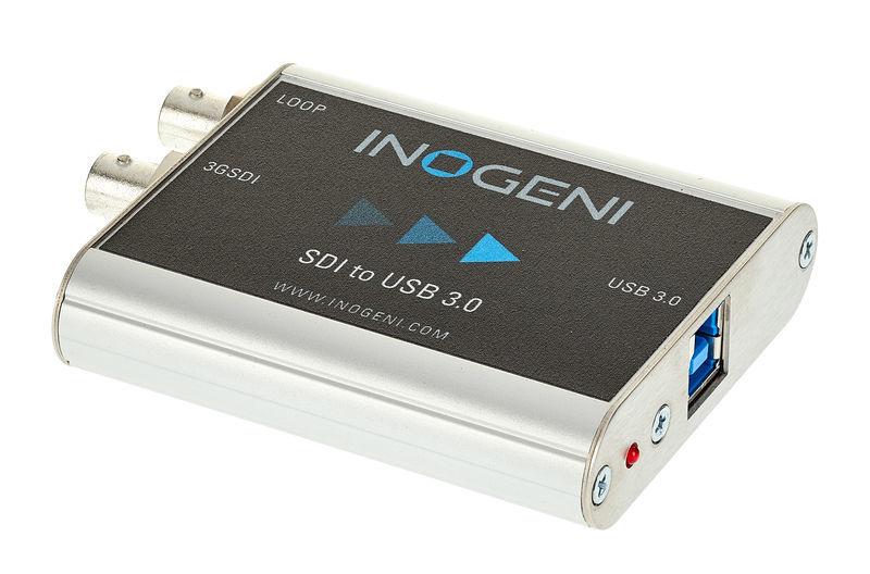 Inogeni SDI-USB 3.0 Converter