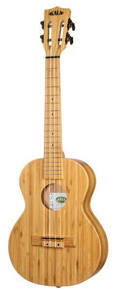Kala Bamboo Series Ukulele T Satin