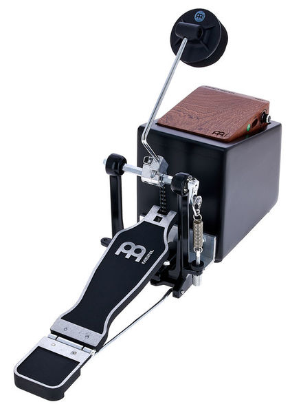 Meinl Perc. Digital Stomp Box Set