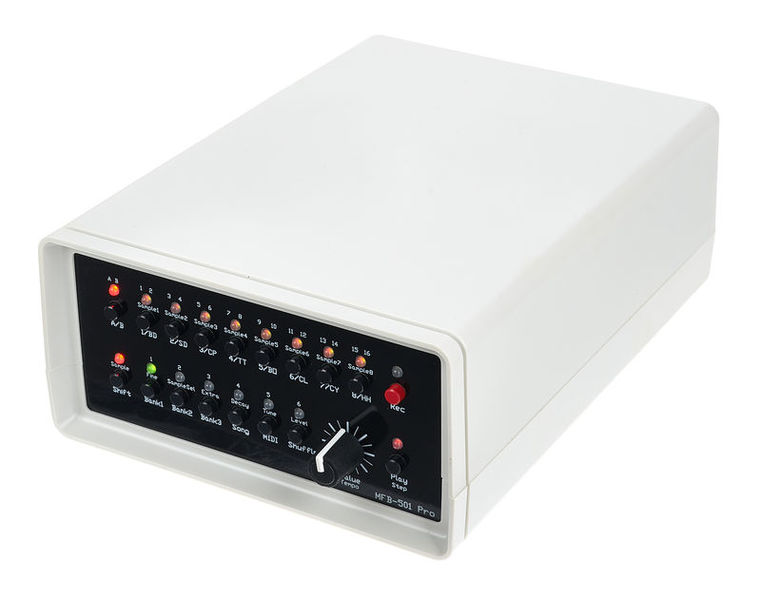 MFB 501 Pro