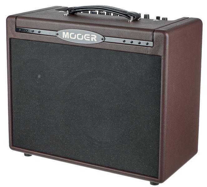 Mooer SD50A Acoustic Guitar Combo