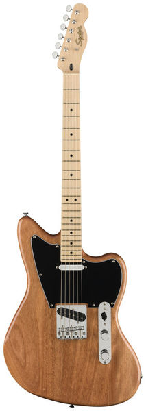 Fender SQ Paranormal Offset Tele NT