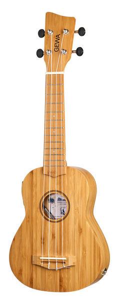 Gewa Manoa K-SO-BBE Soprano Bambus