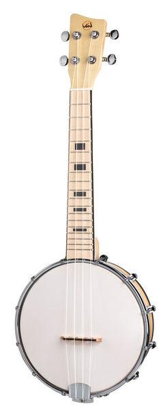 Gewa Manoa B-CO-M Banjo Ukulele MN