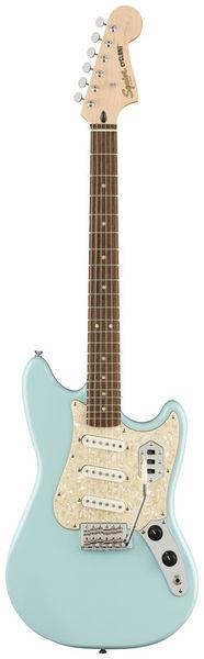 Fender Squier Paranormal Cyclone DBL