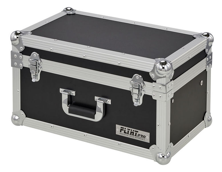 Flyht Pro Case Soundcraft Ui24R
