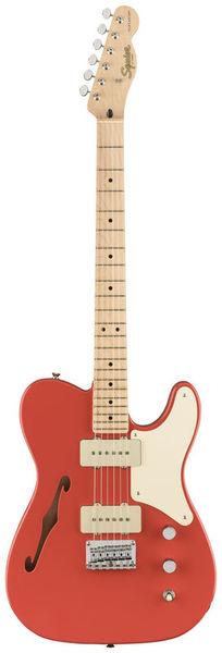 Fender SQ Paran. Cabronita Thin FR