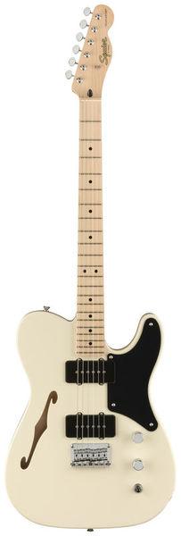 Fender SQ Paran. Cabronita Thin OW