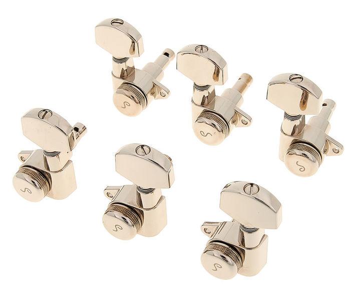 Schaller M6 90 Locking 19,5 3L/3R N