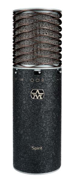 Aston Microphones Spirit Black Bundle