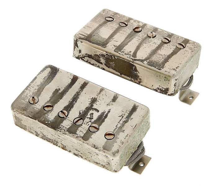 Mojotone 59 Clone Humbucker Set AN