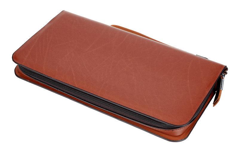 Thomann S-Neck Bag DeLight Case Bass.