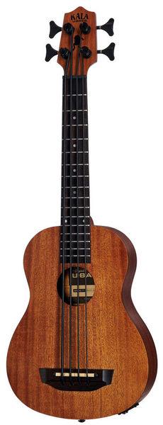Kala U-Bass Nomad 4 NT