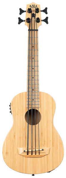 Kala U-Bass Bamboo 4 NT