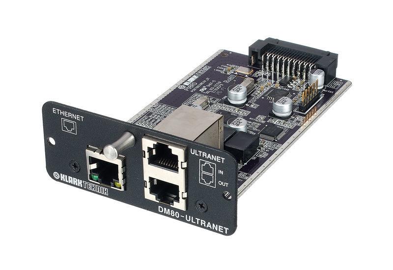 Klark Teknik DM80-Ultranet