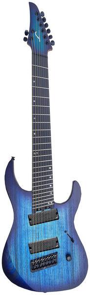Legator N8FP-Cali Cobalt