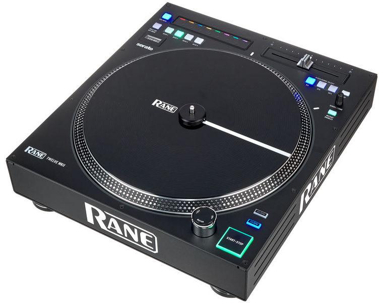 Rane Twelve MKII Deck Controller