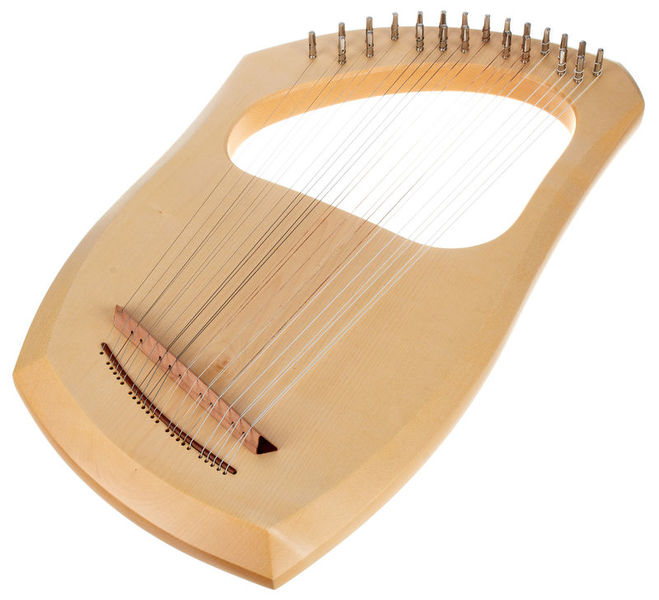 Auris Chromatic Lyre 23 Strings