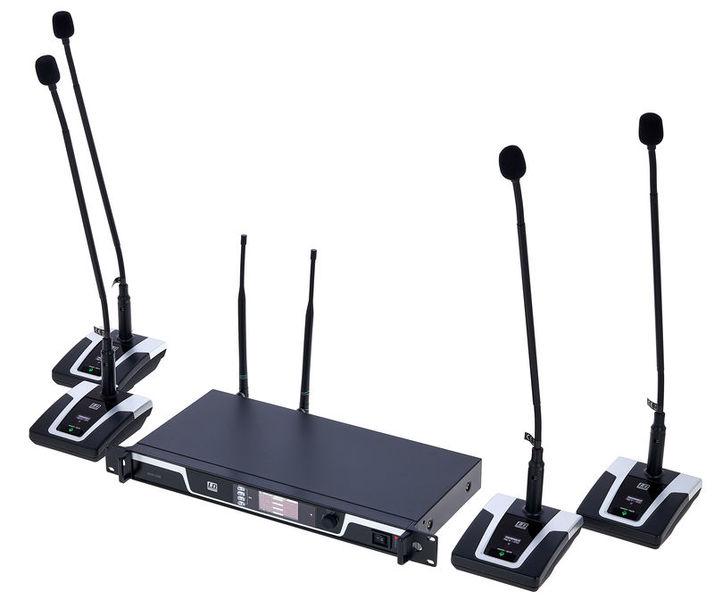 LD Systems U505 CS 4