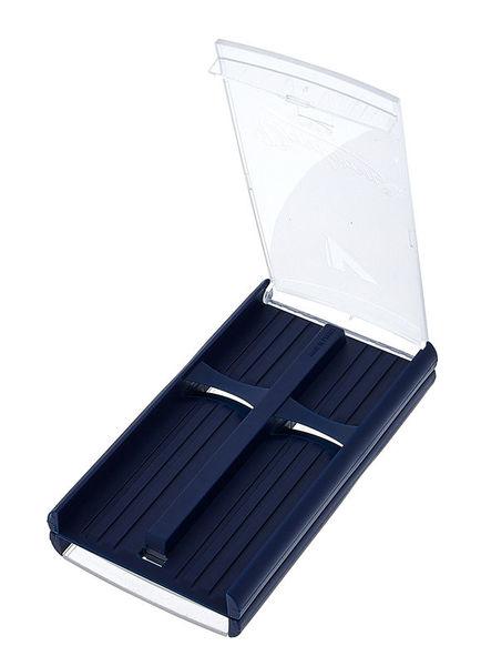 Vandoren Reed Case Quadpack