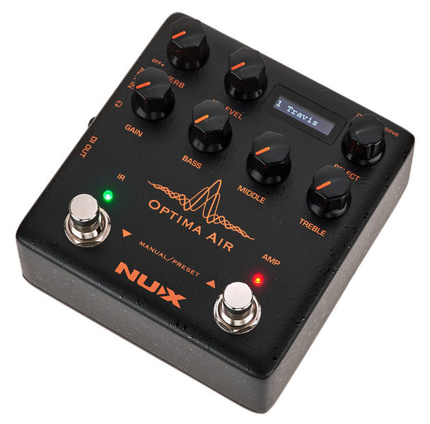 Nux Optima Air NAI 5