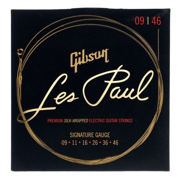 Gibson Les Paul Premium Signature