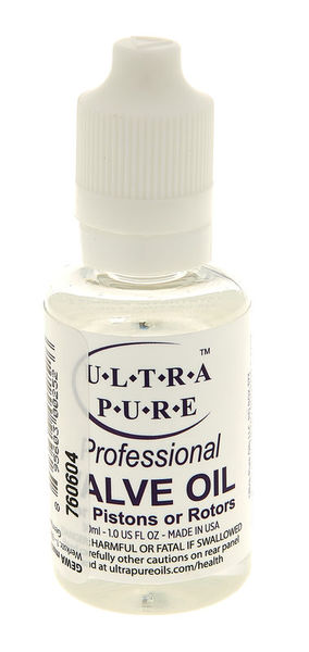 Ultra-Pure Valve Oil Professional 30ml