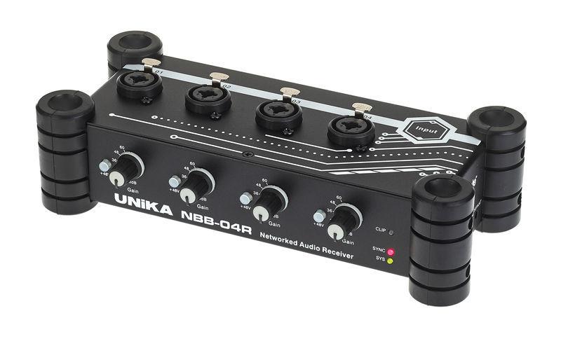 UNiKA NBB-04R