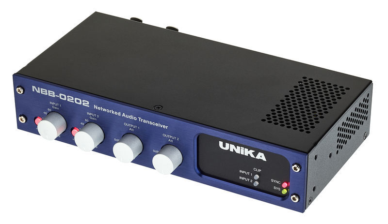 UNiKA NBB-0202