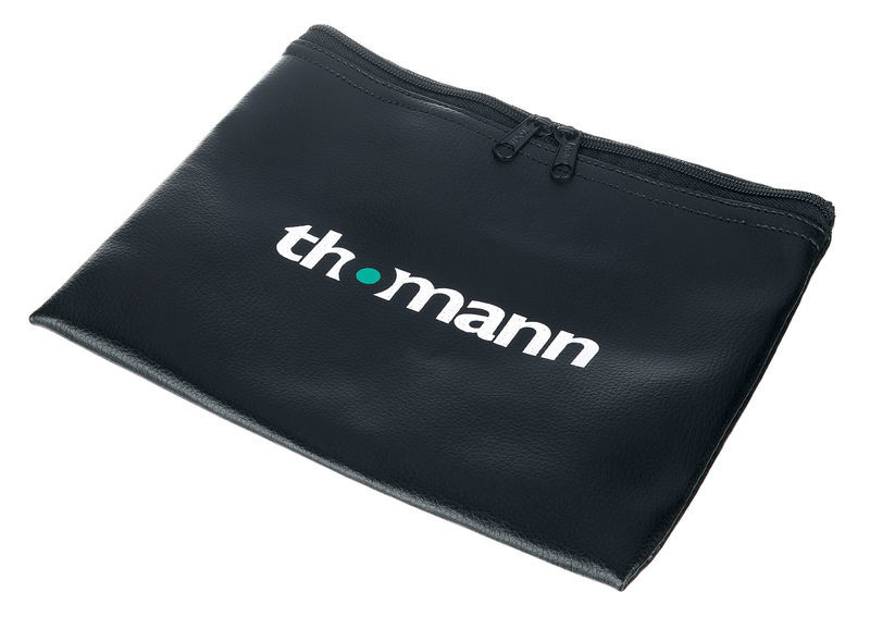 Thomann microphone carry pouch