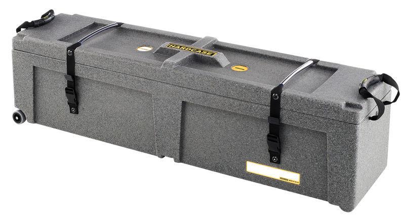 """Hardcase 48"""" Hardware Case Granite"""