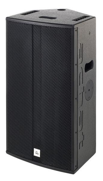 the box pro Achat 115 MA MKII