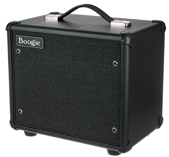 Mesa Boogie Boogie 1x10 Closed Back