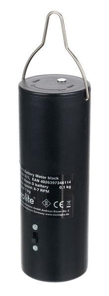 Eurolite MB-1010 Battery Motor black