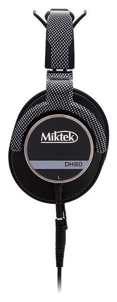 Miktek DH80