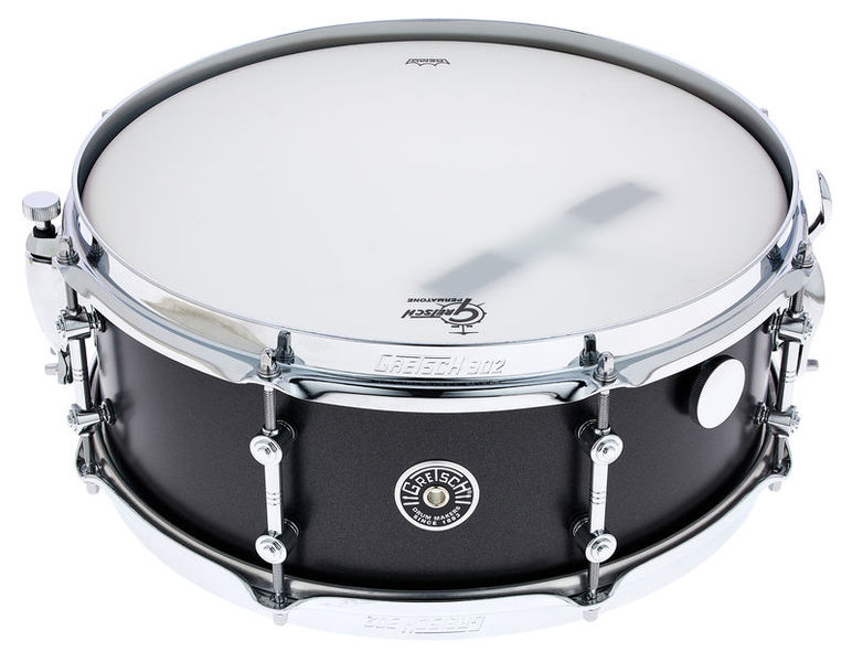 """Gretsch Drums 14""""x5,5"""" Mike Johnston Snare"""