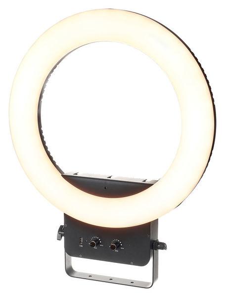 Varytec VR-440 Video Ring Light LED Bi