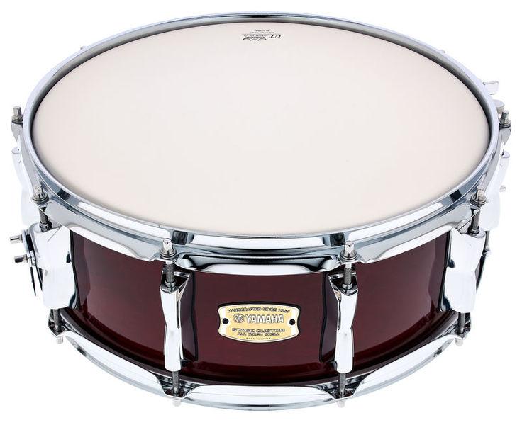 "Yamaha Stage Custom 14""x5,5"" Snare CR"