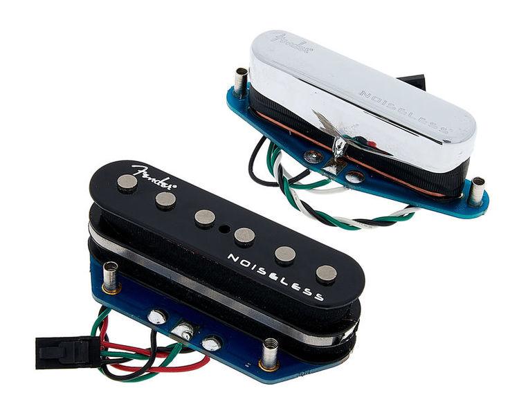 Fender Ultra Noisl. Tele Vint. PU Set