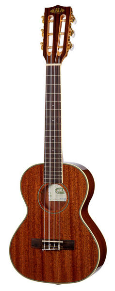 Kala 6-String Tenor Ukulele w. EQ