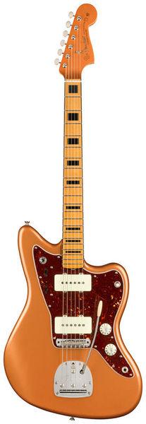 Troy V Leeuwen Jazzmaster MN Fender