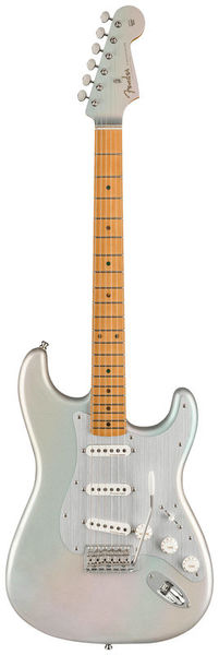 Fender H.E.R. Strat Chrome Glow