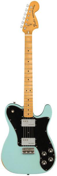 Fender 70 Tele Deluxe Road Worn DB