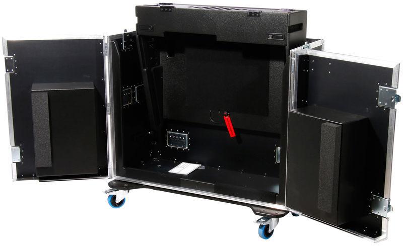 Thon Premium Flip-Case Wing