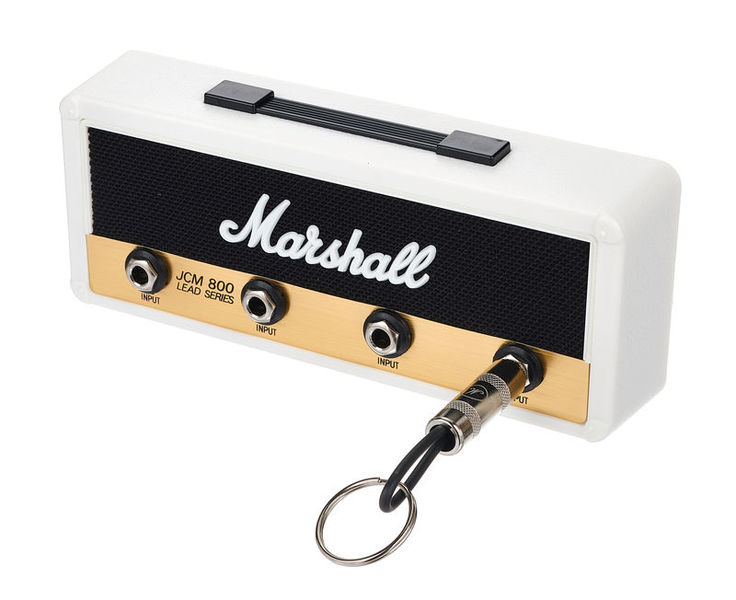 Marshall Keyholder Marshall LE White