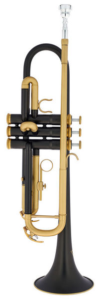 Thomann Blacky Bb-Trumpet